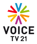 voice tv 21 th