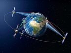 orbit bremen satellit