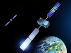 Galileo-IOV-Satelliten im All