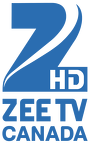zee tv ca hd