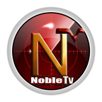 noble tv cm