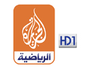 al jazeera sport channel hd1