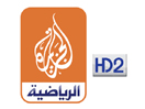 al jazeera sport channel hd2