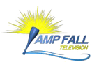 lamp fall tv sn