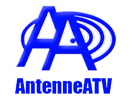 antenne a tv cd