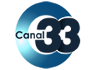 canal 33 sv