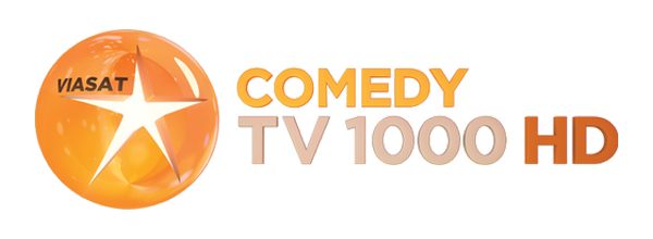 viasat tv1000 comedy hd