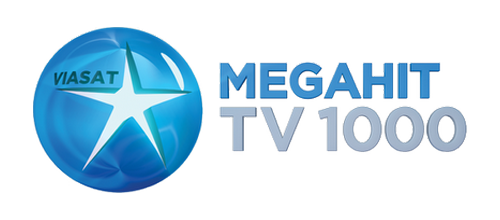 viasat tv1000 megahit